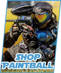 Boutique Paintball en ligne