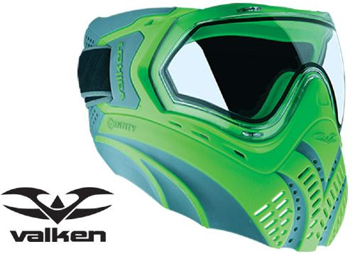Valken Identity - green grey