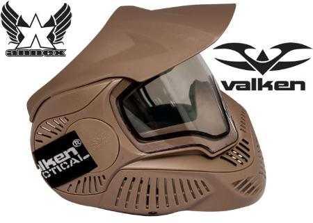 Valken Annex Mi7 thermal tan