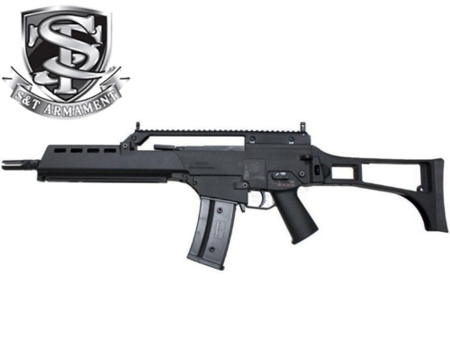 Réplique Airsoft S&T Armament G316K
